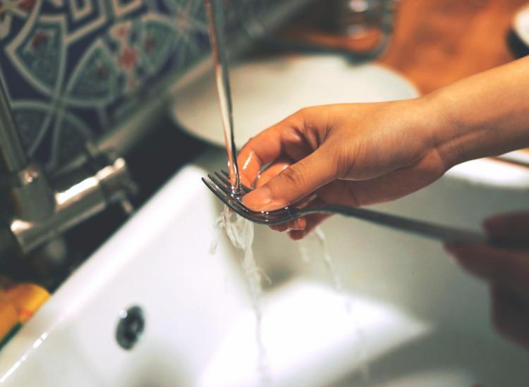 best dish washing tips