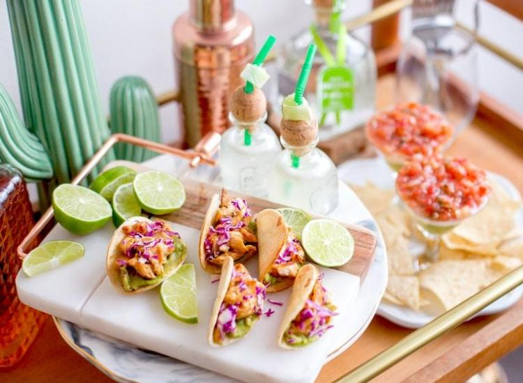 Cheap Cinco de Mayo Party Ideas