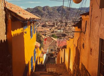 Here's The Best South American City For Your Personality