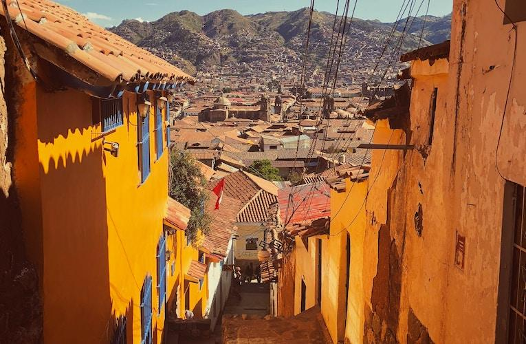 best south american cities