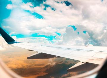 30 Flights Around The Country In August For Less Than $300