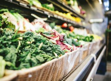 5 Simple Ways To Save A Ton Of Time At The Grocery Store