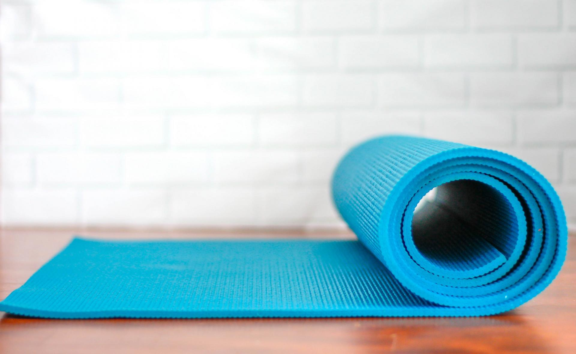 Non Toxic Yoga Mats Don T Inhale Harmful Chemicals