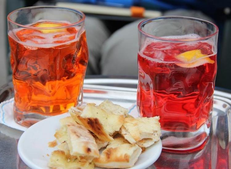 Best Ways To Cook With Campari When You Have An Extra Bottle
