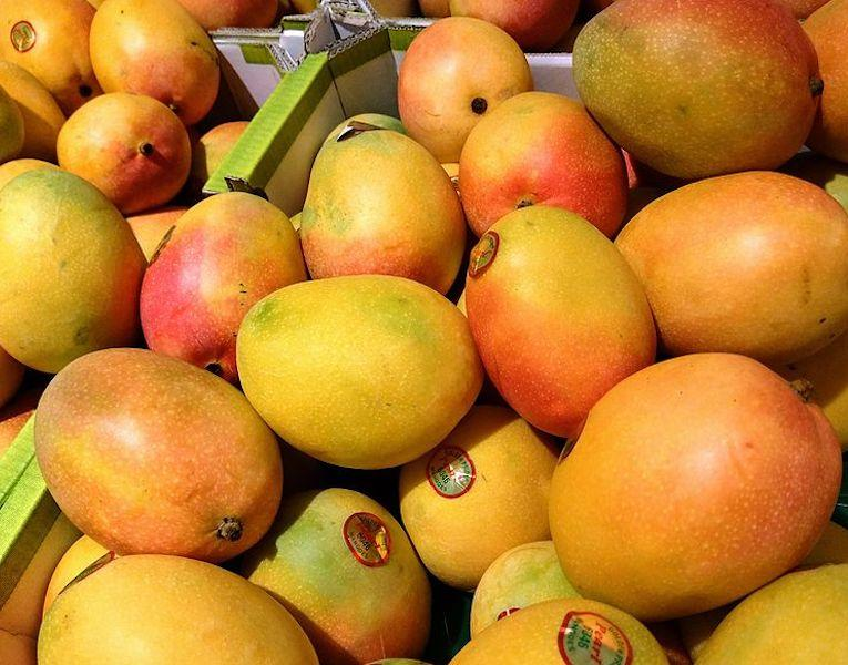 are mangoes healthy