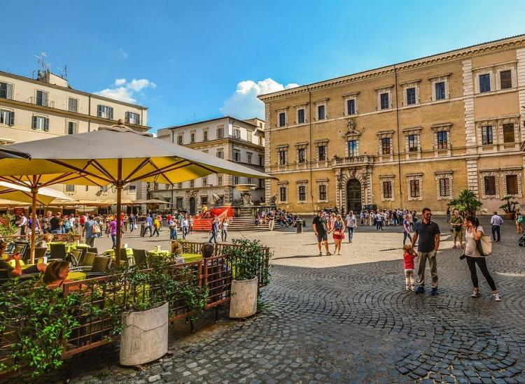 eating gluten-free in Italy