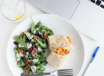 best work lunch ideas
