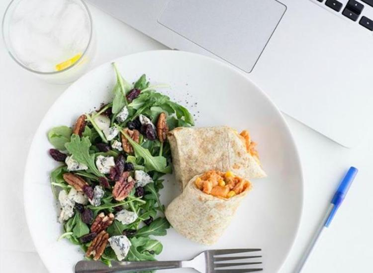Best Work Lunch Ideas: Here Are 5 Awesome Ideas To Kick Things Up A ...