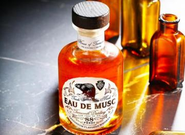 This New Whiskey's 'Secret Ingredient' Comes From A Beaver's Butt