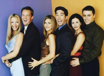 7 Critical Pieces Of Life Advice We Learned From 'Friends'