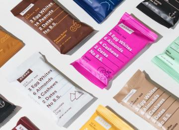 The Ultimate Ranking Of RXBAR Flavors