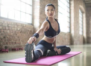 8 Hamstring Stretches That Will Help You Get That Much Closer To Touching Your Toes