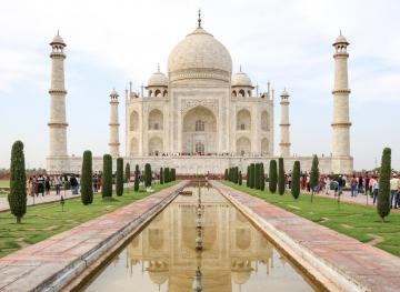 The Ultimate Guide To Choosing Where To Go In India
