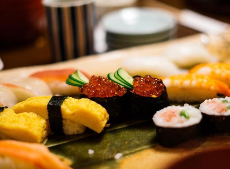 Jiro Dreams Of Sushi Netflix