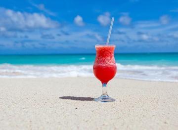 easiest summer cocktails