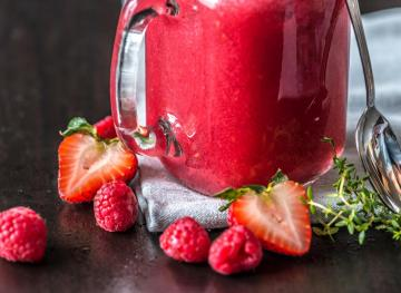 5 Summer Smoothie Blends You Need To Try