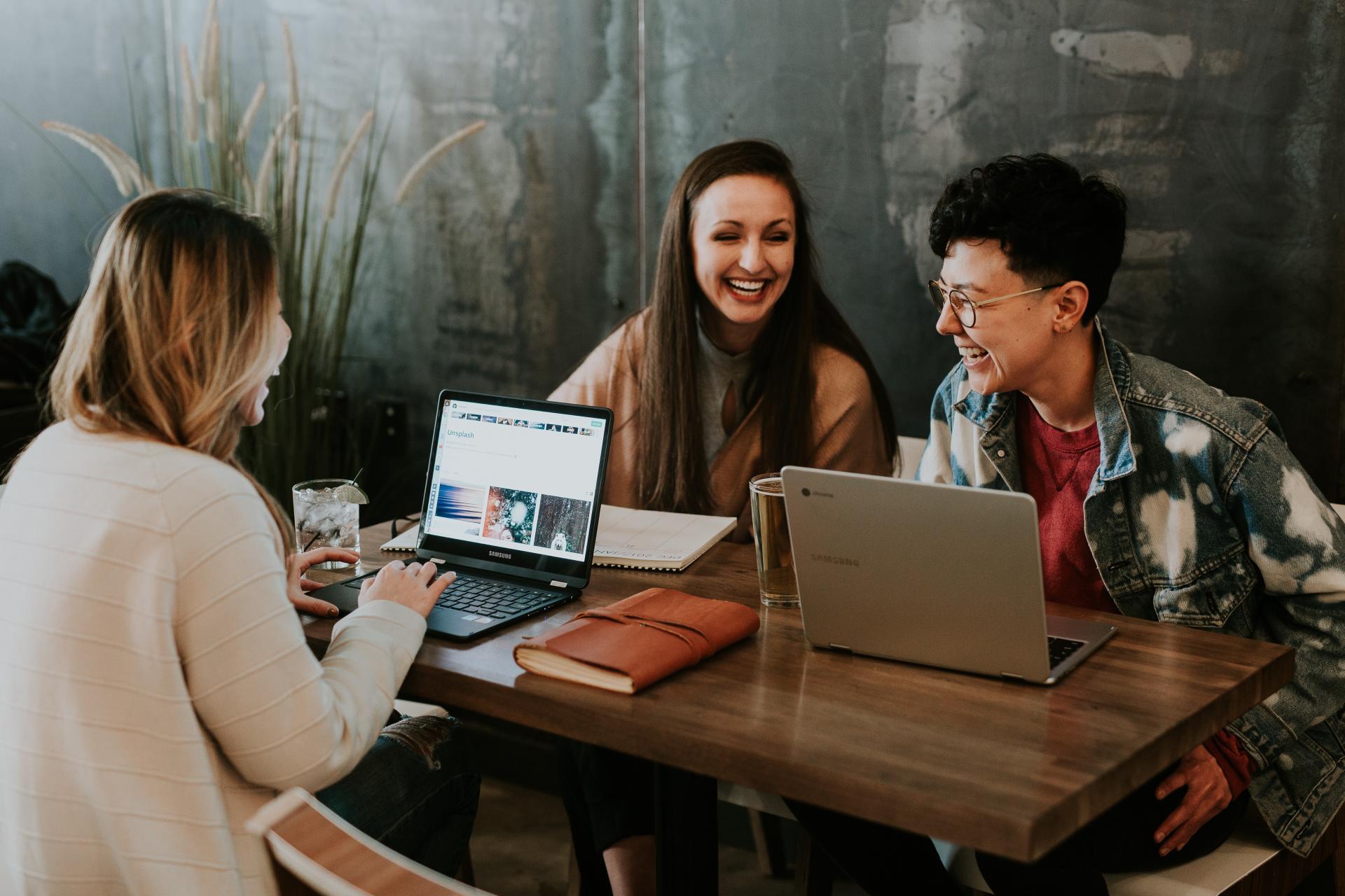 millennial work habits