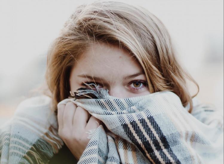 cold temperature allergy
