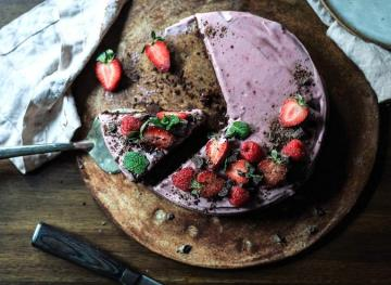 best vegan cake ideas
