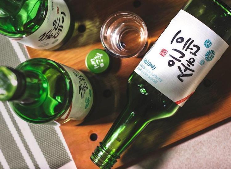 best soju cocktails
