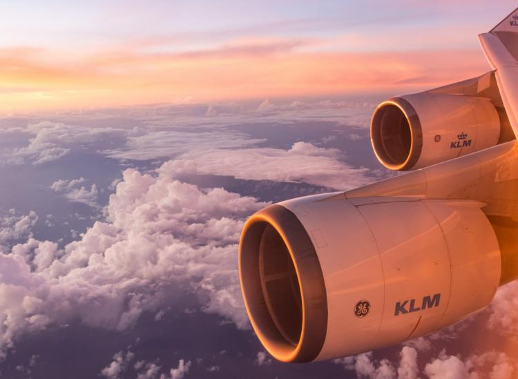 how to overcome fear of flying
