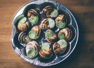 5 Reasons Snails Are About To Become Your New Favorite Health Food