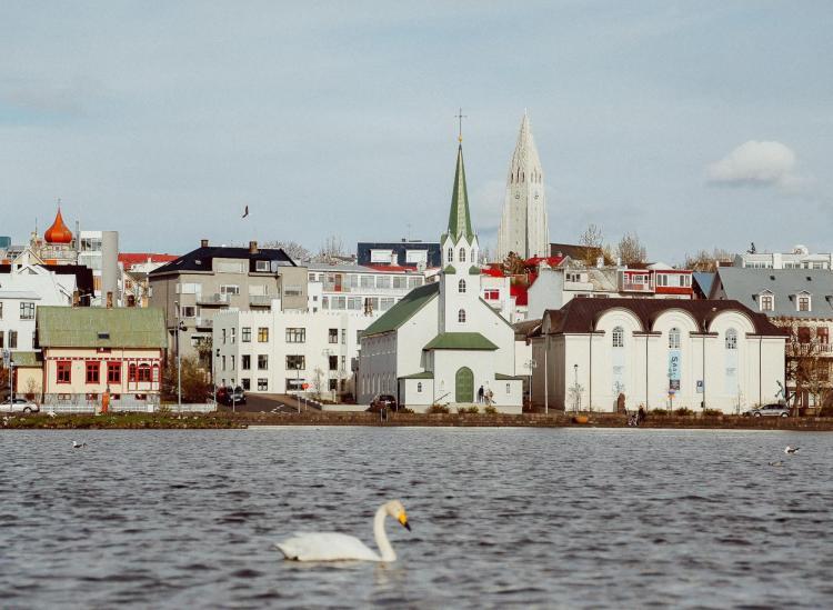 reykjavik budget