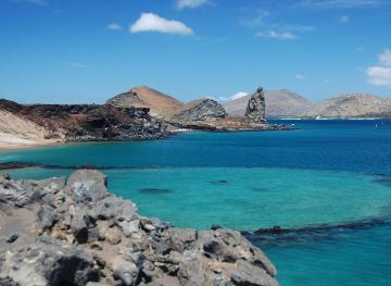 Your Guide To Seeing The Galapagos Islands By Land Or Sea