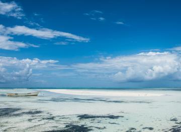 Zanzibar Is Tanzania's White Sand Beach Paradise