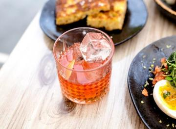 5 Core Aperitifs Every Home Bar Needs