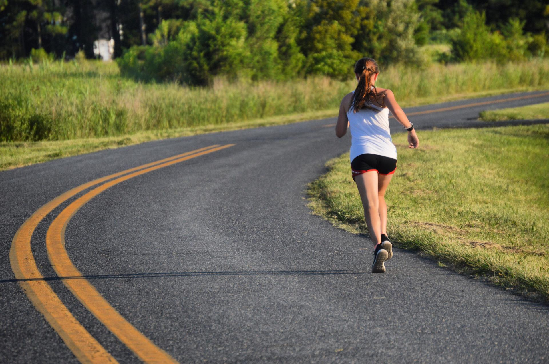 marathon training plan for beginners