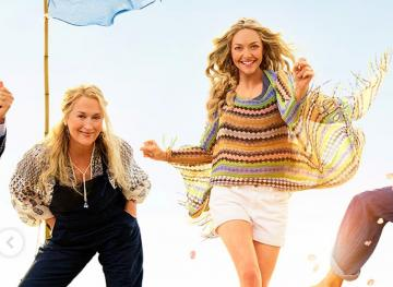 'Mamma Mia' Changed My Life And Made Me Want To Travel The World