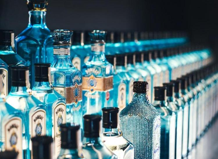 5 Of The Smoothest Gin Brands On The Market
