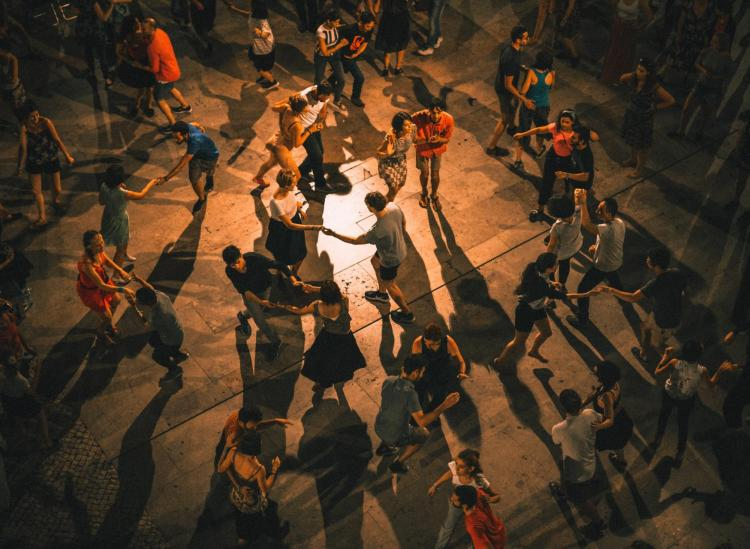 7 Destinations For The Traveler Who Wants To Learn To Dance The Night Away