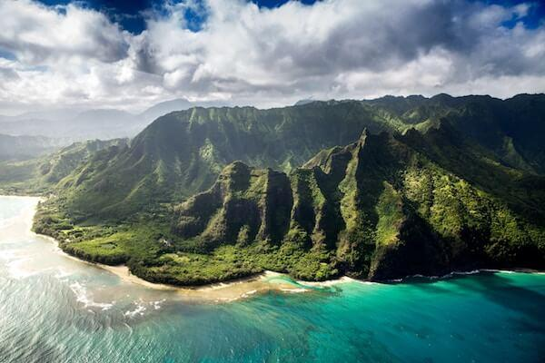 get to hawaii for $311 roundtrip