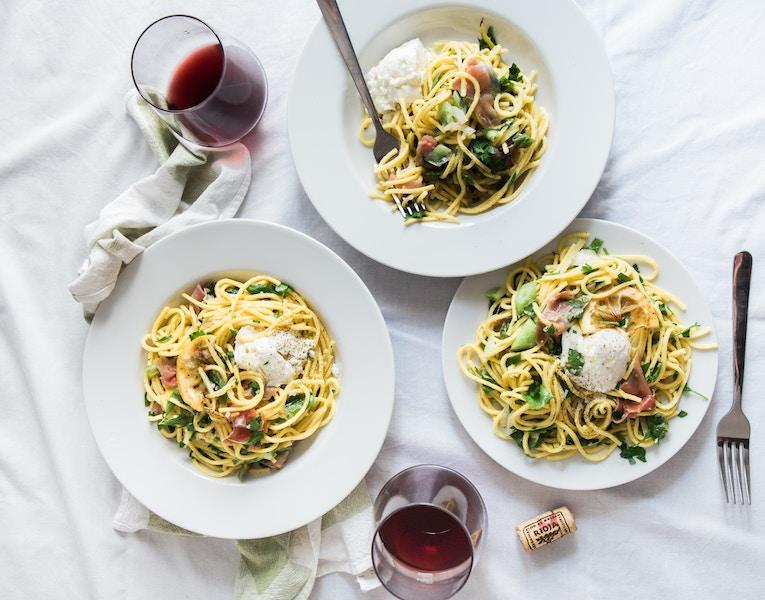 best wine and pasta pairings