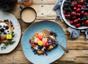 Hate Breakfast? Here's How To Make The First Meal Of The Day Suck A Little Less