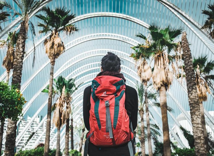 backpacking good for you study