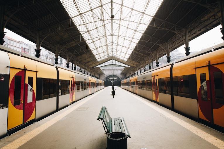 transportation around europe