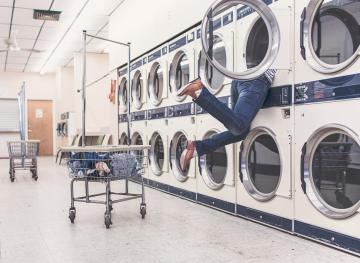 5 Ingredients To Watch Out For In Your Laundry Detergent