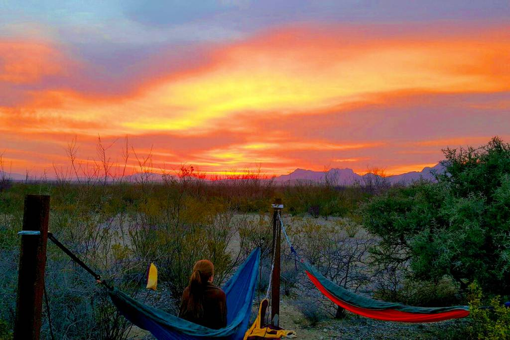 big bend national park airbnb
