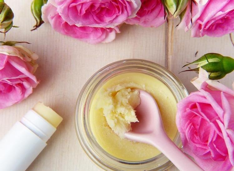 shea butter skin benefits
