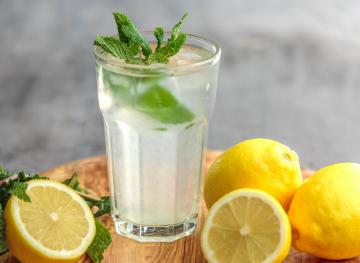 Skip The Sugary Sports Drinks And Make This Easy Electrolyte Elixir Instead