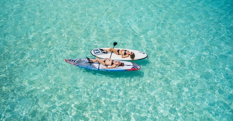 best watersports for vacation