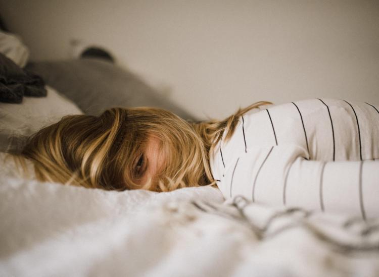 Crazy Sleep Statistics