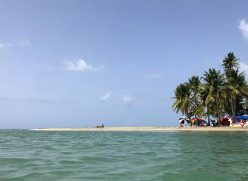 Your Guide To Luquillo, The Best Beach Day Trip From San Juan, Puerto Rico