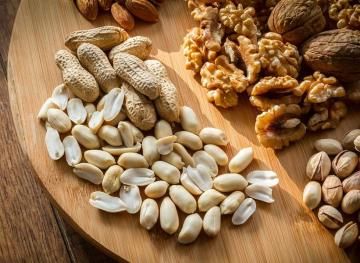 Here's How Nutritious Your Favorite Nut Really Is