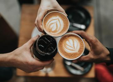 5 Coffee Myths You Should Stop Believing