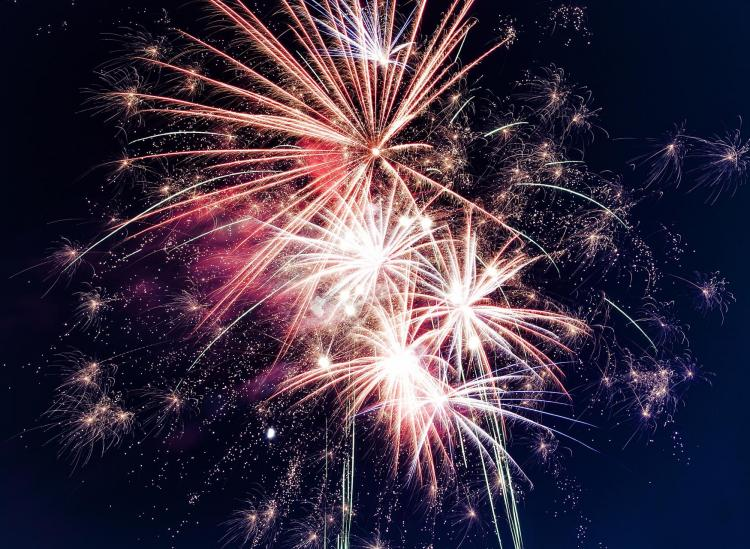 Where To Check Out The Best Fireworks Displays In The United States