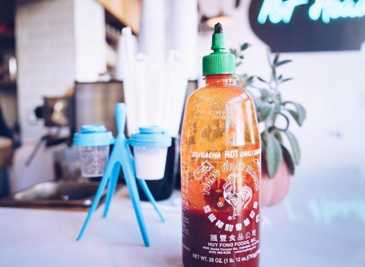 best ways to use Sriracha